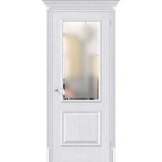 Классико-13 Milk Oak/Magic Fog, Двери Браво