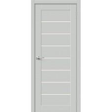 Браво-22 Grey Mix/Magic Fog, Двери Браво