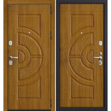 Р3-312 П-4 (Золотой Дуб)/П-4 (Золотой Дуб) Двери Браво, Bravo