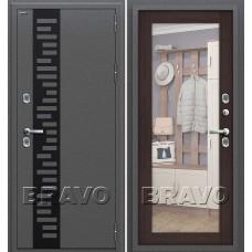 Термо 220 Антик Серебро/Wenge Veralinga