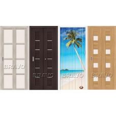 Складные двери