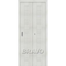 Порта-21 Bianco Veralinga, Двери Браво