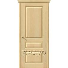 Двери Браво, М5 Без отделки, Bravo