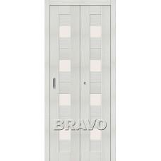 Порта-23 Bianco Veralinga, Двери Браво