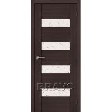 Двери Браво, VM4 Wenge Veralinga, Bravo