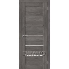 Порта-22 3D Grey, Двери Браво