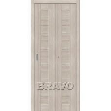 Порта-21 Cappuccino Veralinga, Двери Браво