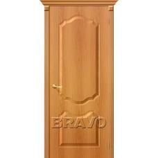 Перфекта П-32 (МиланОрех) Двери Браво