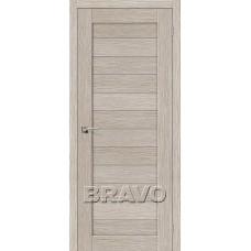 Порта-21 3D Cappuccino, Двери Браво