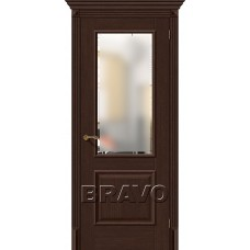 Классико-13 Thermo Oak, Двери Браво
