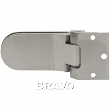 Петля Bravo CT 134 C Хром