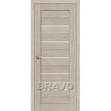 Порта-22 3D Cappuccino, Двери Браво