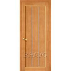 Двери Браво, Вега-19 Т-30 (Светлый Орех), Bravo