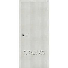 Порта-50 Bianco Crosscut, Двери Браво