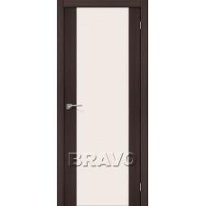 Порта-13 Wenge Veralinga, Двери Браво