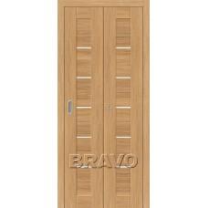 Порта-22 Anegri Veralinga, Двери Браво