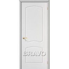 Альфа П-23 (Белый) Двери Браво, Bravo