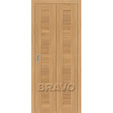 Порта-21 Anegri Veralinga, Двери Браво