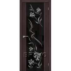 Двери Браво, S-13 Print Wenge Veralinga, Bravo