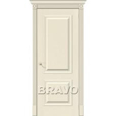 Вуд Классик-12 Ivory Двери Браво, Bravo