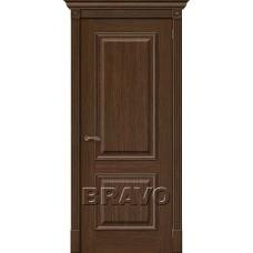Вуд Классик-12 Golden Oak Двери Браво, Bravo