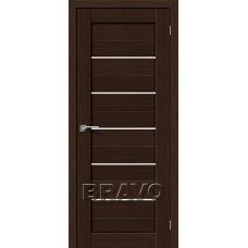 Порта-22 3D Wenge, Двери Браво