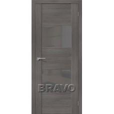 Двери Браво, VG2 S Grey Veralinga, Bravo