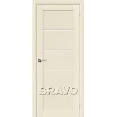 Вуд Модерн-22 Ivory (Dveri Bravo)