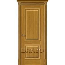 Вуд Классик-12 Natur Oak Двери Браво, Bravo