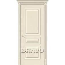 Вуд Классик-14 Ivory (DveriBravo)