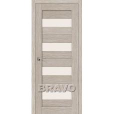Порта-23 3D Cappuccino, Двери Браво