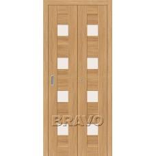 Порта-23 Anegri Veralinga, Двери Браво