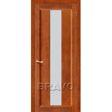Двери Браво, Вега-18 Т-31 (Темный Орех), Bravo