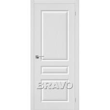 Статус-14 П-23 (Белый) Двери Браво