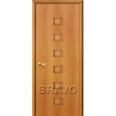 1Г Л-12 (МиланОрех) Двери Браво, Bravo