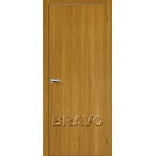 Вуд Флэт-0.V Natur Oak (Dveri Bravo)