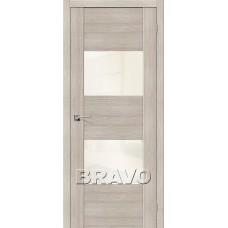 Двери Браво, VG2 WР Cappuccino Veralinga, Bravo
