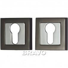 Bravo A/Z-2CL BN/C Черный никель/Хром