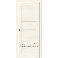 Легно-22 Nordic Oak Двери Браво, Bravo