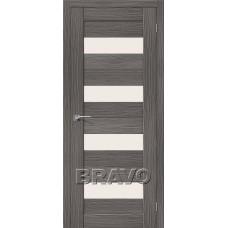 Порта-23 3D Grey, Двери Браво