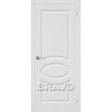 Статус-20 П-23 (Белый) Двери Браво