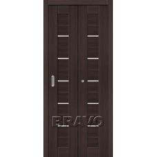 Порта-22 Wenge Veralinga, Двери Браво