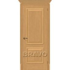 Классико-12 Real Oak, Двери Браво