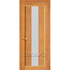 Двери Браво, Вега-18 Т-30 (Светлый Орех), Bravo