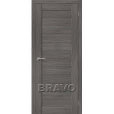 Порта-21 3D Grey, Двери Браво