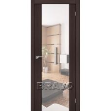 Двери Браво, S-13 Reflex Wenge Veralinga, Bravo