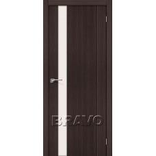 Порта-11 Wenge Veralinga, Двери Браво