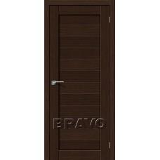 Порта-21 3D Wenge, Двери Браво