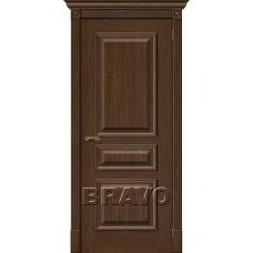 Вуд Классик-14 Golden Oak Двери Браво, Bravo