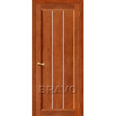 Двери Браво, Вега-19 Т-31 (Темный Орех), Bravo